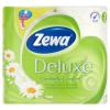 ZEWA Deluxe Camomile Comfort toalettpapír 3 rétegű 4 tekercs