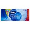 ZEWA Deluxe Delicate Care 3 rétegű toalettpapír, 20 tekercs