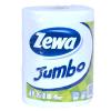 ZEWA Jumbo háztartási papírtörlő 1 tekercs 2 réteg 325 lap