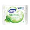 ZEWA Zewa nedves toalettpapír 42 db Aloe vera
