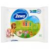 ZEWA Zewa nedves toalettpapír 42 db Kids