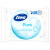 ZEWA Zewa nedves toalettpapír 42 db Pure