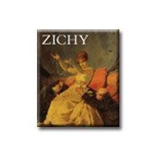 ZICHY - MAGYAR-ANGOL ALBUM művészet