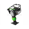 ZIPPER Benzines Döngölő 4,0kW / 1000kg / RAM80