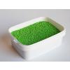 Zöld apró cukorgyöngy 20 dkg