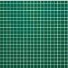 Zöld falitábla választható vonalazással - kerámia-acél, 300x100 cm