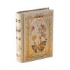 ". Zöld tea, filteres, 10 g, fém könyv dobozban, ""BASILUR Miniature Tea Book VolIII"""