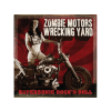 Zombie Motors Wrecking Yard Supersonic Rock 'n Roll (Limited Edition) (CD)