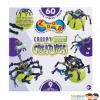 Zoob Creepy csúszó-mászó teremtmények építőjáték