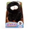 Zookiez Zookiez cica plüssfigura - fekete, 30 cm