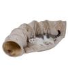 zoolove macskaalagút párnával - H 116 x Sz 54 x M 26 cm