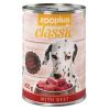Zooplus Classic marha - 6 x 800 g