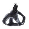Zooplus Feel Free puha kutyahám - fekete - Gr. S: 40 - 44 cm mellkas kerülete