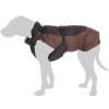 Zooplus Grizzly II kutyakabát - kb. 40 cm háthossz