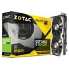 ZOTAC GTX 1060 AMP! Edition 6GB (ZT-P10600B-10M)