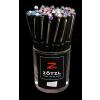 Zötzl Collections Zötzl Swarovsky kristályos toll, színes