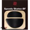 Zowie speedy skatez-bf sbf-001 fekete egértalp
