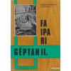 Zsarnai Szilárd - Faipari géptan II.