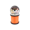 zsinór excalibur carp feeder fluo narancs 3000m 0,35