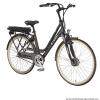 ZTECH Elektromos Kerékpár Letizia N3 ZT-79-Li-Ion Akkumulátor-Aluváz-250W