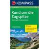 Zugspitze-Garmisch-Partenkirchen - Kompass WF 5426
