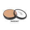 Zuii Organic Bio alapozó púder Hazelnut