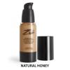 Zuii Organic Bio folyékony alapozó Natural Honey