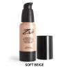 Zuii Organic Bio folyékony alapozó Soft Beige