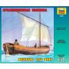 Zvezda Life Boat hajó makett Zvezda 9033