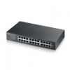 ZyXEL GS1100-24  24 port Gigabit Unmanaged Switch
