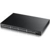 ZyXEL GS1900-48HP 48-port Lan Smart Managed  Rack Switch (GS1900-48HP-EU0101F)