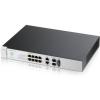 ZyXEL NSW100-10P-EU0101F Hálózati adattár
