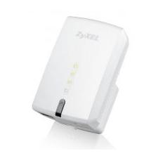 ZyXEL WRE6505 Hatótávnövelő hub és switch